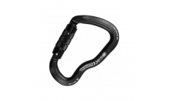 FERRATA TWIST-LOCK (BLACK)